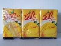 散貨系列 ---- 維他 芒果汁 250ml x 6 包