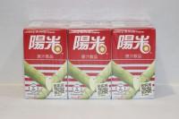 50元一箱 陽光 甘蔗汁 250ml x 24包