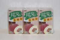 陽光 蜜桃茶 250ml x 24包
