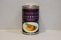 伊高 澳洲頂湯黃金鮑 6 頭 425g X 1 罐