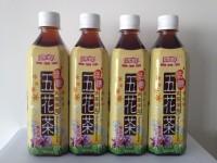 鴻福堂 五花茶 500ml x 24支