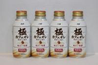 Asahi 極特濃牛奶咖啡 370g X 24支