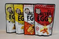 OLi 咸蛋系列 每味各 1 包