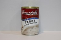 金寶湯 蘑菇系列 忌廉蘑菇湯 295g x 1 罐