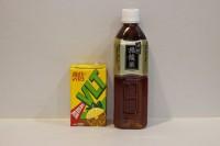 套餐組合3 : 維他 小檸茶(紙包) 1 箱 + 津路 烏龍茶 (細支) 1 箱
