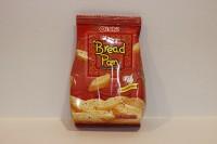 零食類 Oishi 迷你多士 洋蔥味 ( 紅 ) 42g X 1包