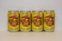 板町 菊花茶 310ml X 24罐