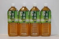(大) 淳茶舍 雲抹日式綠茶 1.2L x 12 支