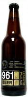 961 Pale Ale 手工啤酒 - 香料啤  330ml x 24支