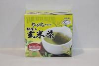日本原田製茶 玄米茶茶包 100g X 50包