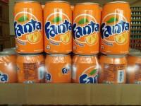 大特價 --- 芬逹橙汁 330ml x 24 罐