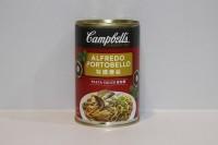 金寶湯 特色醬汁系列 特濃蘑菇 290g x 1 罐