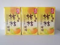 散貨系列 ---- 道地 柑桔檸檬 250ml x 6 包