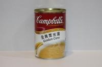 金寶湯 粟米系列 金黃粟米湯 310g x 1 罐