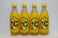 玉泉檸檬+C 500ml x 24支