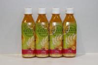3 元系列 ---- 道地 百果園 完熟香橙 350ml X 4 支