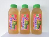 真之味 青蘋果香醋 460ml x 24支