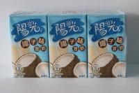 陽光 椰子味荳奶 250ml x 24包