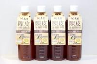 新鮮制作 元氣堂 陳皮冰糖燉檸檬 500 ml X 24支