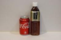 套餐組合5 : 可樂 ( 罐裝 ) 1 箱 + 津路 烏龍茶 (細支) 1 箱