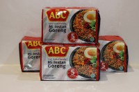 ABC 印尼 撈面 70g X 40包