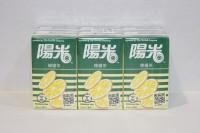 大特價 --- 陽光 檸檬茶 250ml x 24包