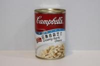 金寶湯 特色醬汁系列 忌廉香蒜芝士 300g x 1 罐