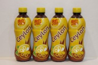 短期超抵價    維他 鍚蘭 檸檬茶 500ml x 24支裝