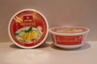 越南 VIFON 雞肉河粉 碗裝 120g X 12碗