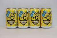 玉泉檸檬+C 330ml x 24罐 (蜂蜜)