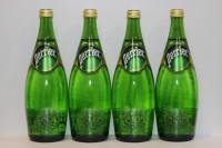 Perrier 法國有氣礦泉水(原味) 750ml x 12玻璃樽