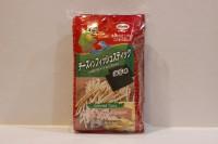 零食類 Maruesu 海苔味芝士魚絲 1袋 (20g X 5小包 )