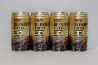 UCC 招牌咖啡 ( 微糖 ) 185g X 30 罐