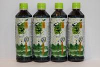 特選優惠 仙露綠茶 ( 無糖 ) 500ml X 24支
