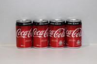 Q版 ZERO無糖可樂 200ml x 24 罐