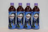 利賓納 (黑加侖子藍莓味) 500ml x 24支