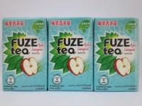 散貨系列 ---- 飛想 蘋果香茅茶 250ml x 6 包