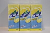 散貨系列 ---- 雀巢 檸檬茶 250ml x 6 包