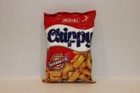 零食類 Jack n Jill Chippy 燒烤味 脆片 110 g X 1包