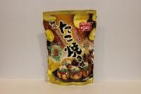 零食類 珍珍 薯片 章魚小丸子味 52.5 g X 1包