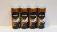 歐洲進口 雀巢 鹽香焦糖牛奶咖啡(少甜) 250ml x 12罐