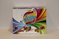 零食類 Jolly 出奇蛋 20 g X 24個 ( 1盒 )