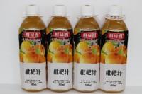 鮮綠園 枇杷汁 500ml X 15 支