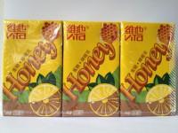 40元一箱 維他 蜜糖 檸檬茶 250ml x 24包 (細包)