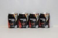 雀巢 濃香焙煎咖啡 250ml x 24 罐