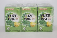FUZE tea 飛想 菠蘿薄荷綠茶 250ml x 24包