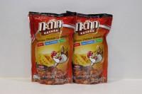 零食類 卡特 香脆雞皮 芝士味 40g X 2包