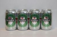喜力啤酒 330ml x 24 罐