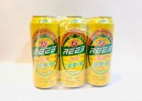 力波菠蘿啤 500ml x 9罐