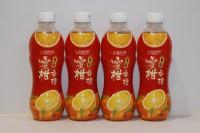 維他 蜜柑香橙 500ml X 24支